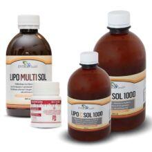 InterHealth Liposzómás vitamin csomag